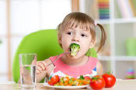 Dicas para seu filho  comer bem