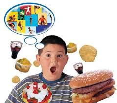 Obesidade infantil - Por Silvana Martani