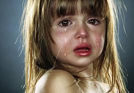 Qual o significado de sonhar com criança chorando?