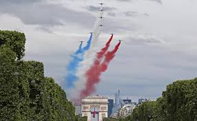 Queda da Bastilha completa 231 anos