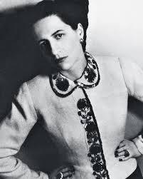 Diana Vreeland: Luxo e Elegância