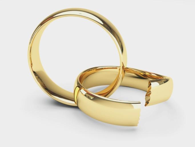 O lado positivo da aceleração do divórcio