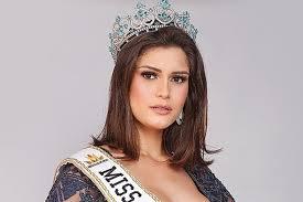 Miss Brasil Mundo 2019