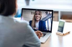 Como se preparar para entrevistas online