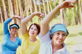 Envelhecimento ativo: realidade nos consultórios