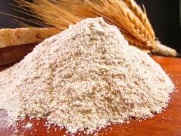 Fuja da farinha branca