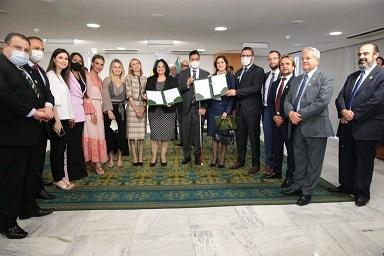 Governo institui grupo para criação do Plano Nacional de Enfrentamento ao Feminicídio