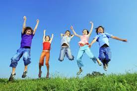 Férias escolares: diversão combina com segurança