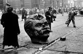 O desmonte do comunismo