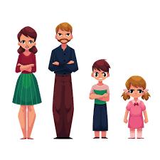 As principais atitudes de famílias tóxicas