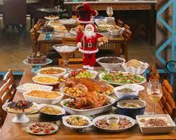 Ceia de Natal: ingredientes tradicionais em receitas inovadoras
