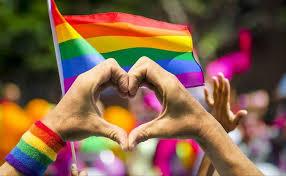 O espetáculo gay