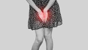 Muitas mulheres sofrem com a incontinência urinária