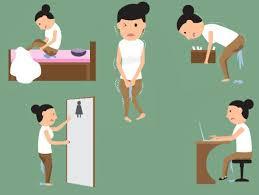 Exercícios ajudam a evitar incontinência urinária