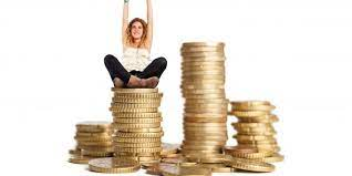 Independência financeira feminina