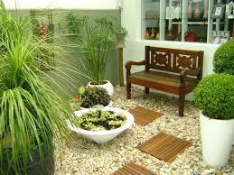 É possível ter um jardim em ambiente pequeno
