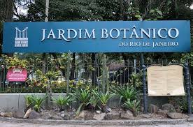 Tickets para carrinhos elétricos e visitas noturnas no Jardim Botânico