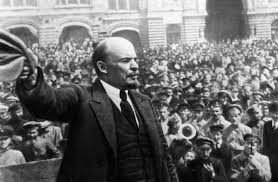 Lenin e a Revolução Russa