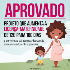 Ampliação da licença-maternidade: uma reflexão