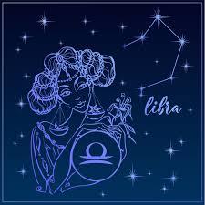 Outubro é mês de Libra