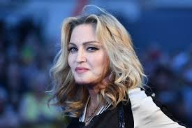 Madonna é escolhida a Mulher do Ano pela Billboard
