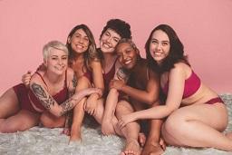#BemJuntas contra o câncer de mama