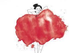 Sangramento semelhante a menstruação pode ser gravidez