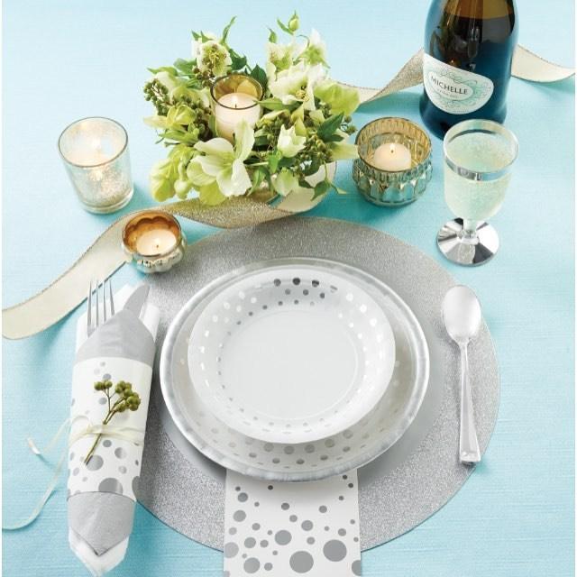 Receber bem: a mesa sem frescura