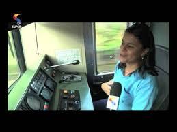 Homenagem do MetroRio as mulheres