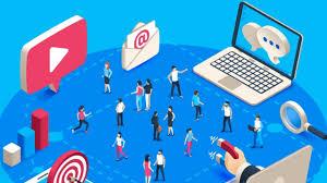 Marketing em serviços públicos