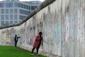 Dependência de muros