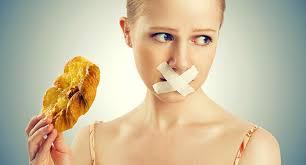 Cuidado com o que come