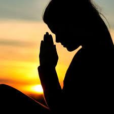 A Oração que eu esqueci