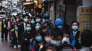O medo como efeito da pandemia