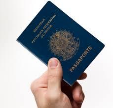 Passaporte, dólares e uma boa dose de cultura
