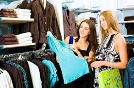 VIPs e turistas aderem às Personal Shopper