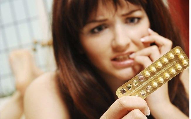 O uso do anticoncepcional pode trazer problemas na hora de engravidar?