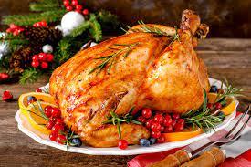 Peru Natalino, Arroz Prático de Natal  e Torta Holandesa