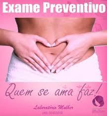 Exame preventivo: um grande remédio contra o câncer