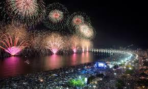 Reveillon no Rio é cancelado