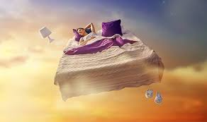 Nunca abandone um sonho!