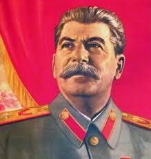 Stalin, herói de guerra
