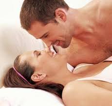 O que as mulheres pensam na hora do amor ?