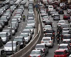 Trânsito – Enfrentando o Caos