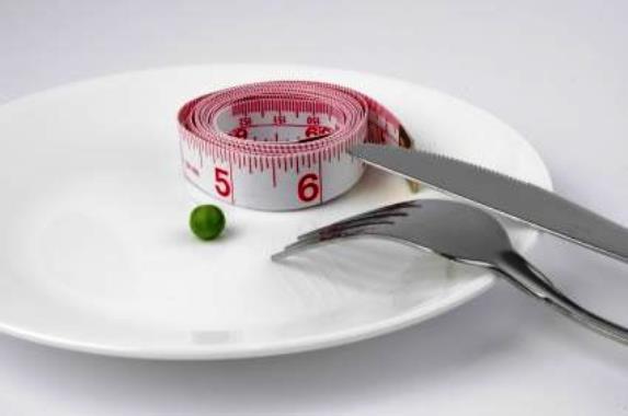 Uma  Era de Transtornos Alimentares