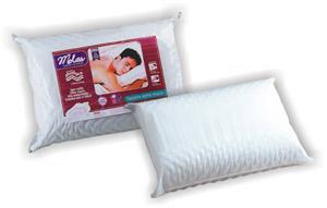 O surgimento do travesseiro