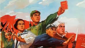 A supremacia comunista