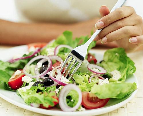 Ser vegetariano é saudável?