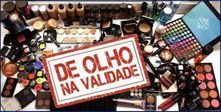 O perigo das maquiagens vencidas
